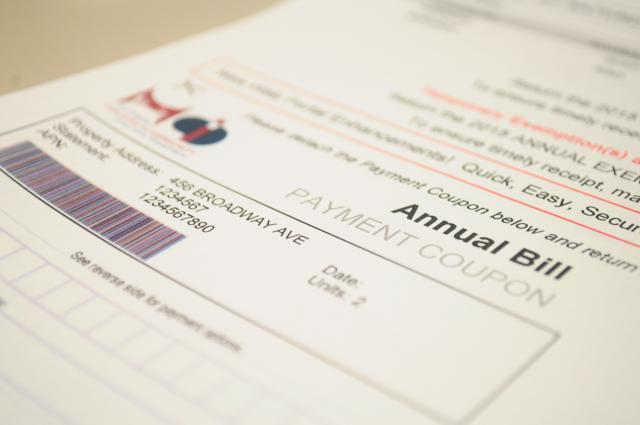 annual rso scep bill